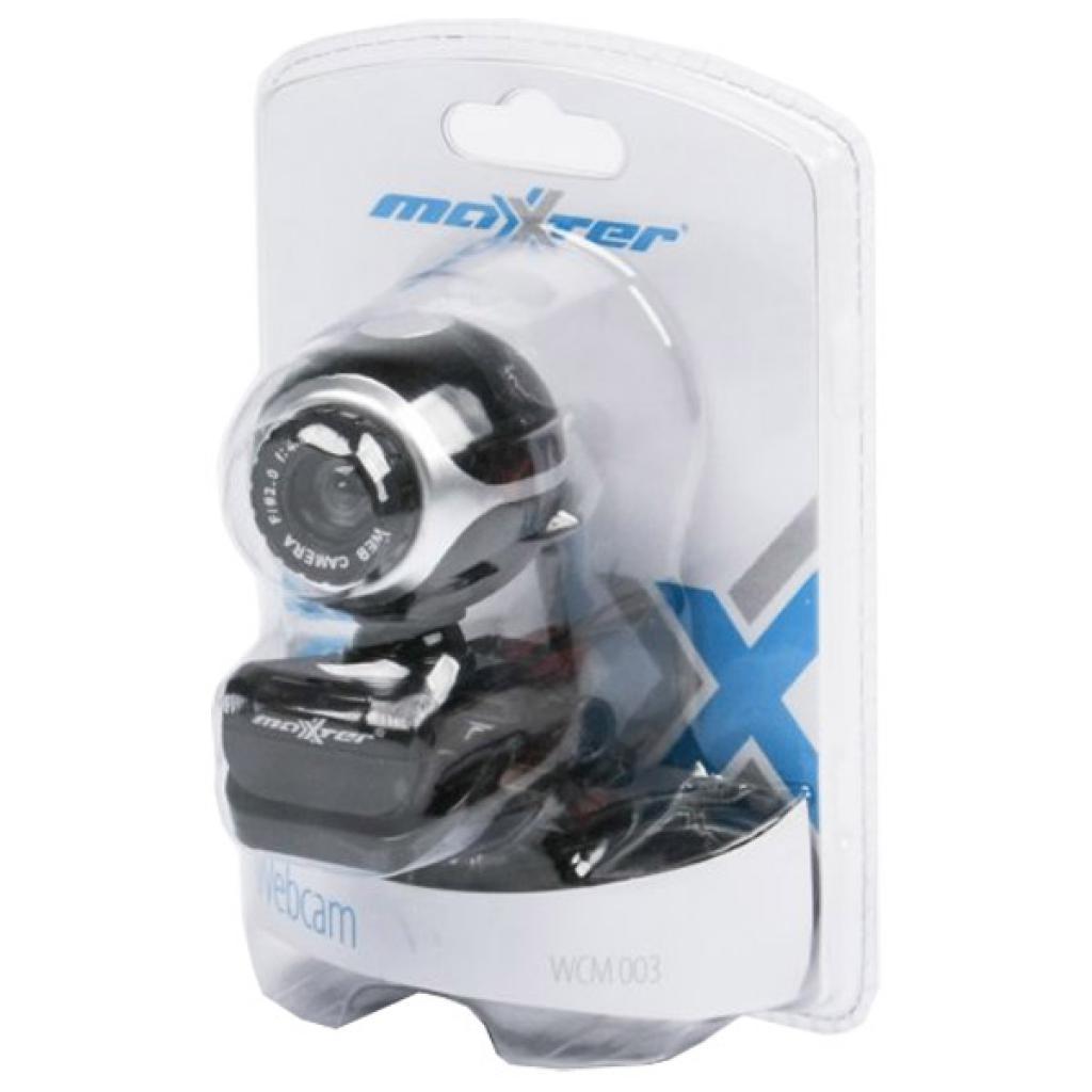 Веб-камера Maxxter WCM003 изображение 4