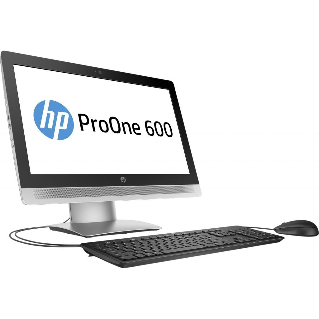 Компьютер HP ProOne 600 G2 AiO (V1E89ES) изображение 2