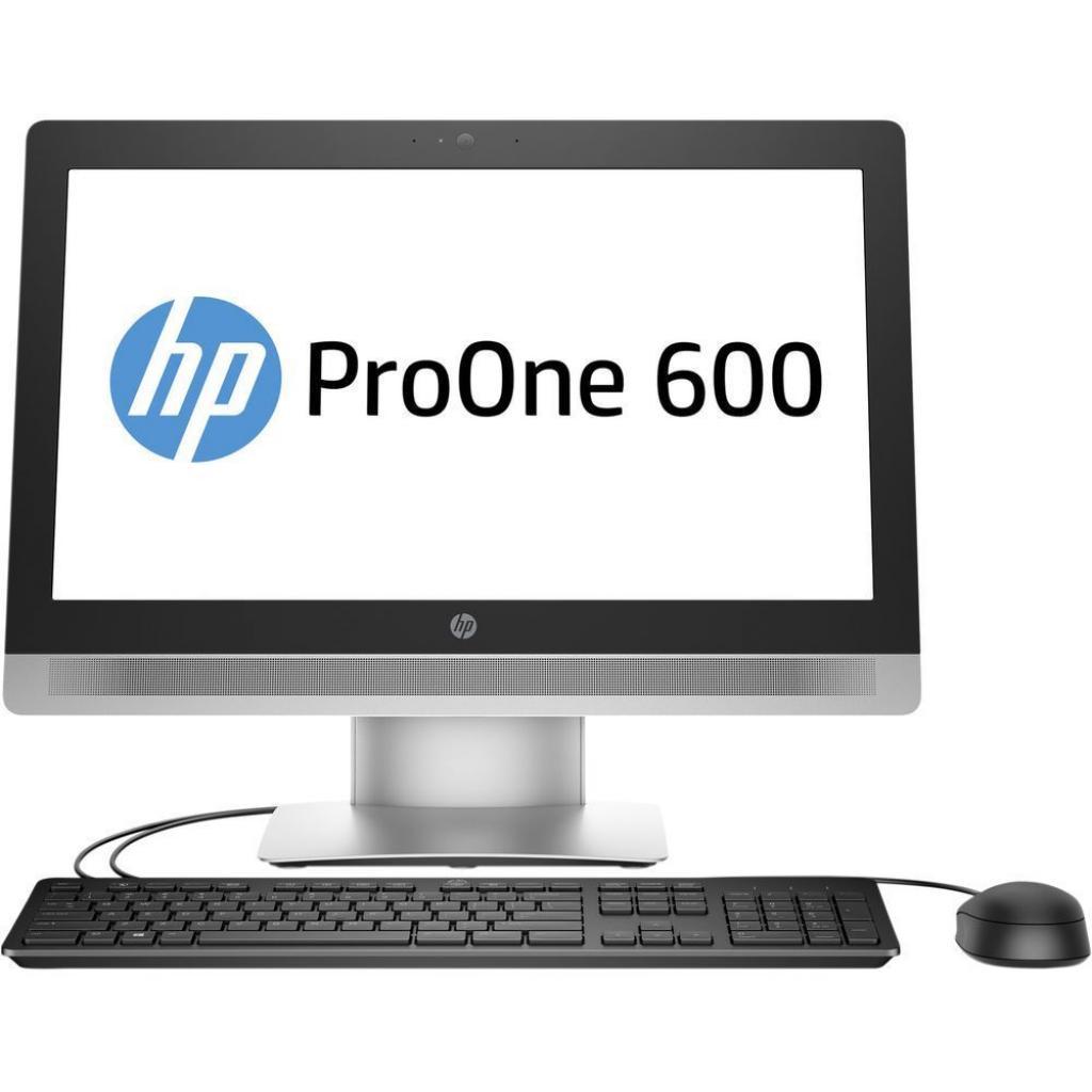 Компьютер HP ProOne 600 G2 AiO (V1E89ES)