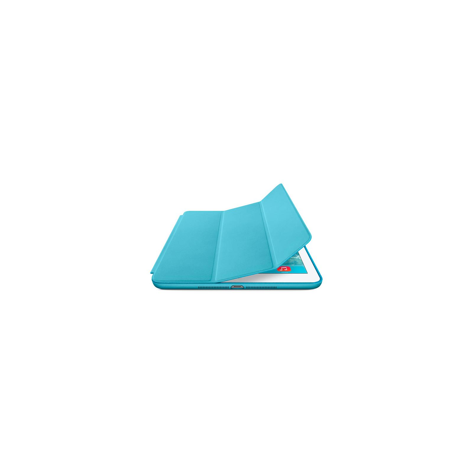 Чехол для планшета Apple Smart Case для iPad Air (blue) (MF050ZM/A) изображение 2