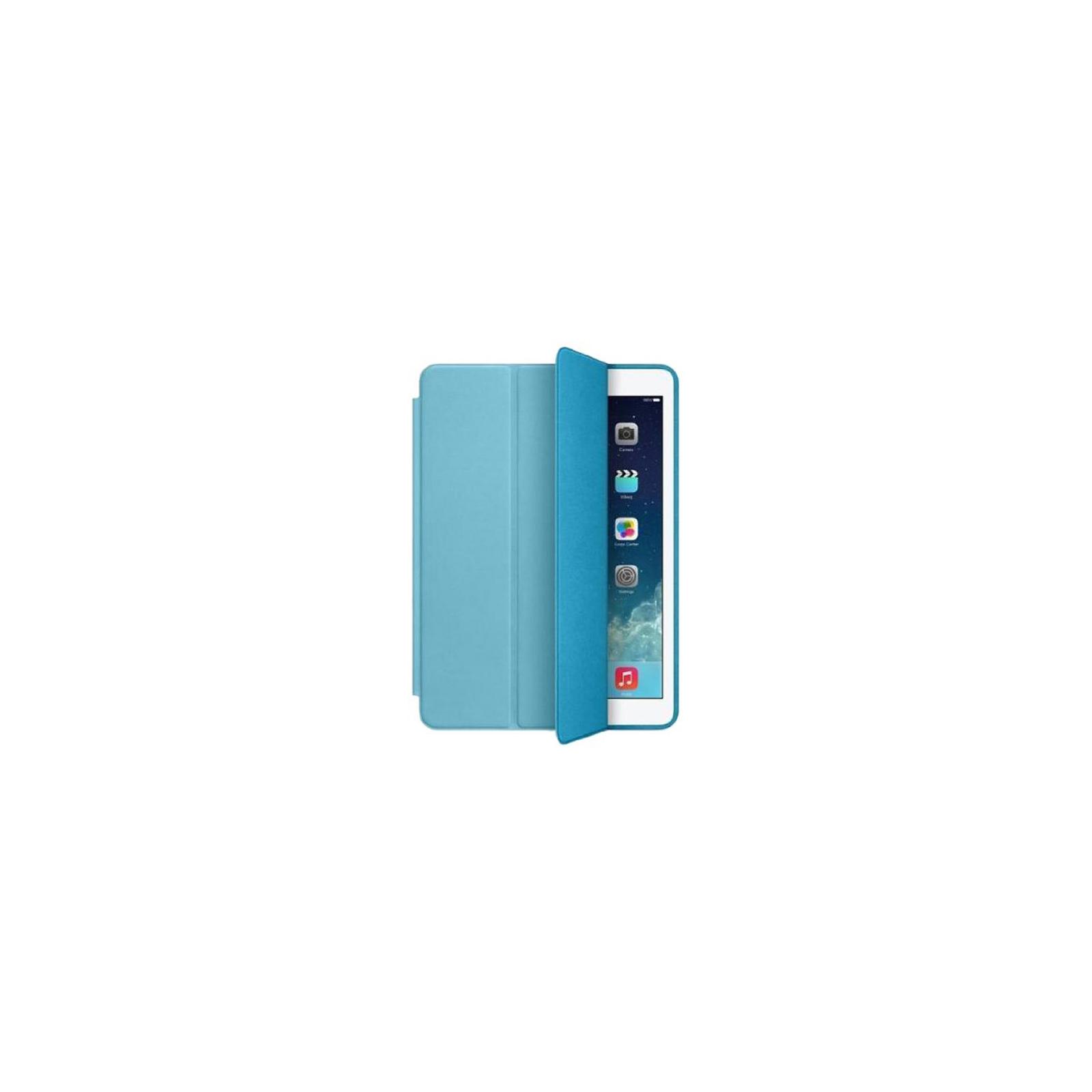 Чехол для планшета Apple Smart Case для iPad Air (blue) (MF050ZM/A) изображение 3