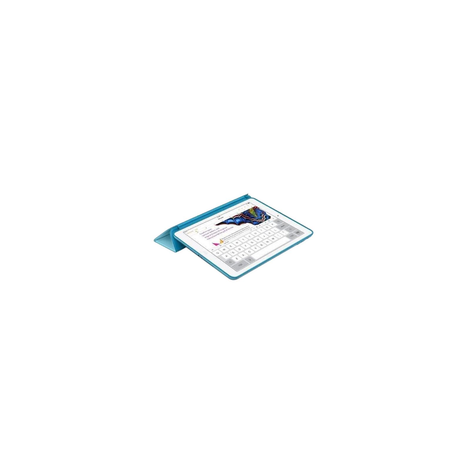 Чехол для планшета Apple Smart Case для iPad Air (blue) (MF050ZM/A) изображение 4