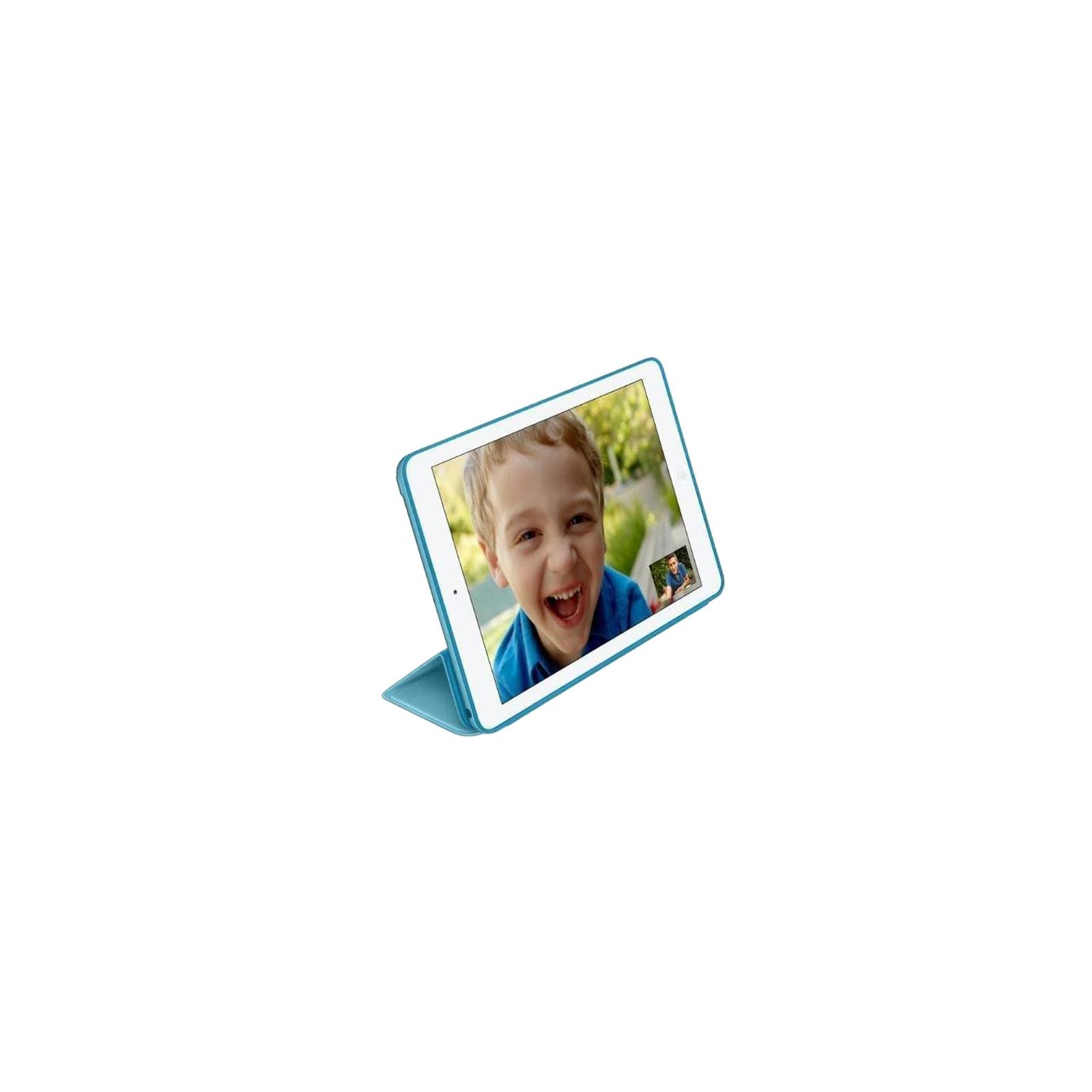 Чехол для планшета Apple Smart Case для iPad Air (blue) (MF050ZM/A) изображение 5