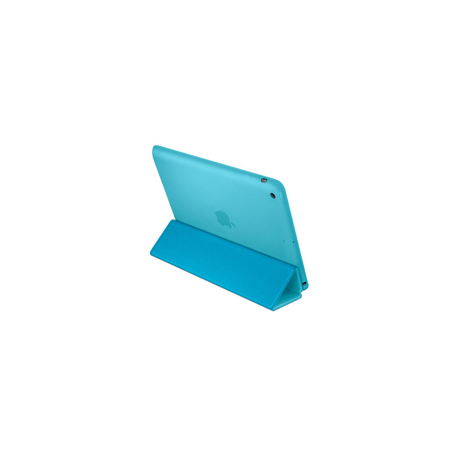 Чехол для планшета Apple Smart Case для iPad Air (blue) (MF050ZM/A) изображение 6