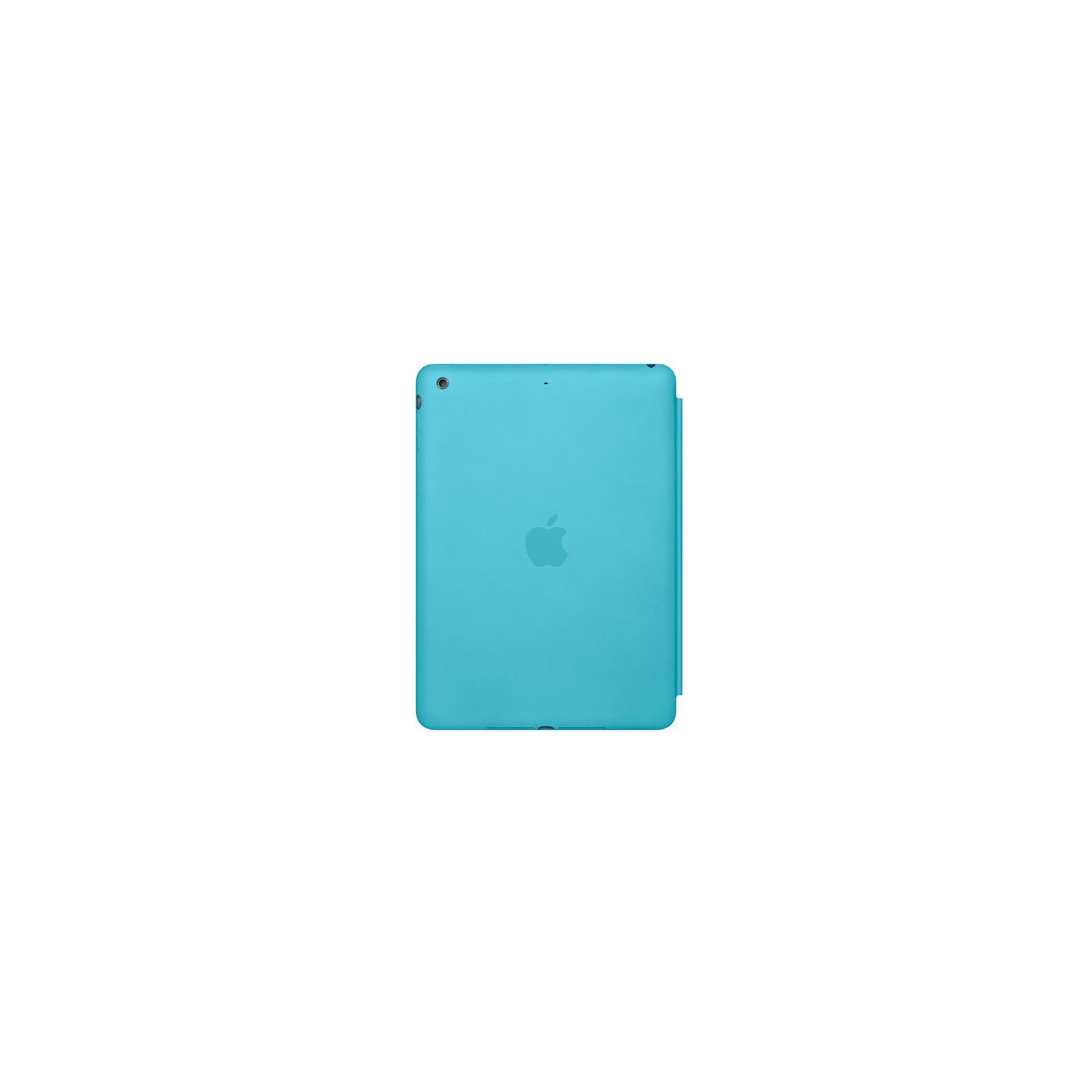Чехол для планшета Apple Smart Case для iPad Air (blue) (MF050ZM/A) изображение 7