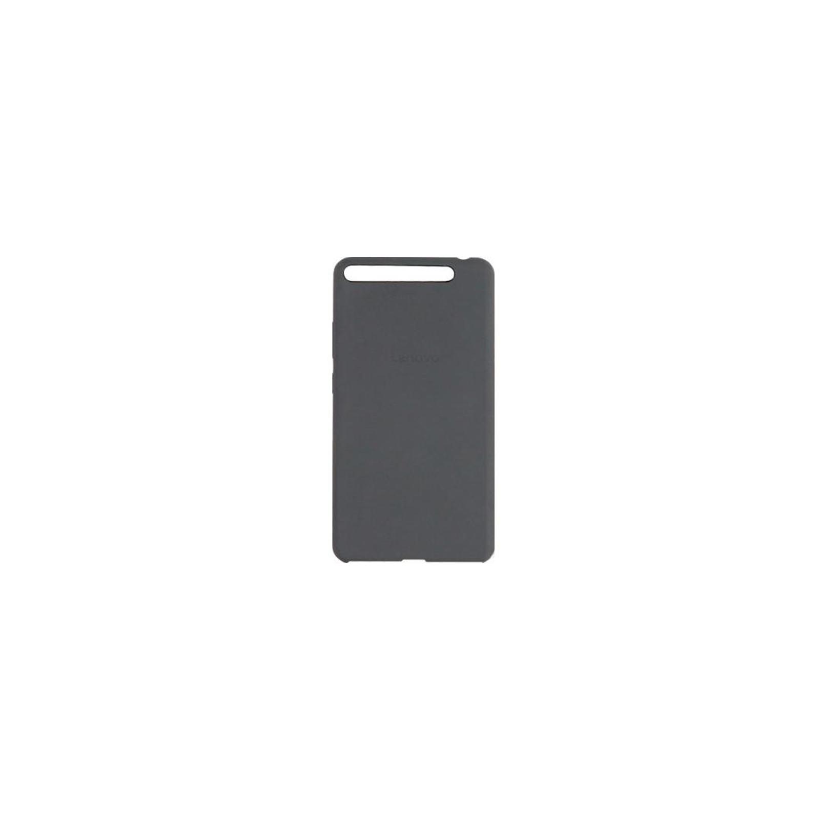 "Чехол для планшета Lenovo 7"" 750 PHAB back c&f Gray (ZG38C00829)"