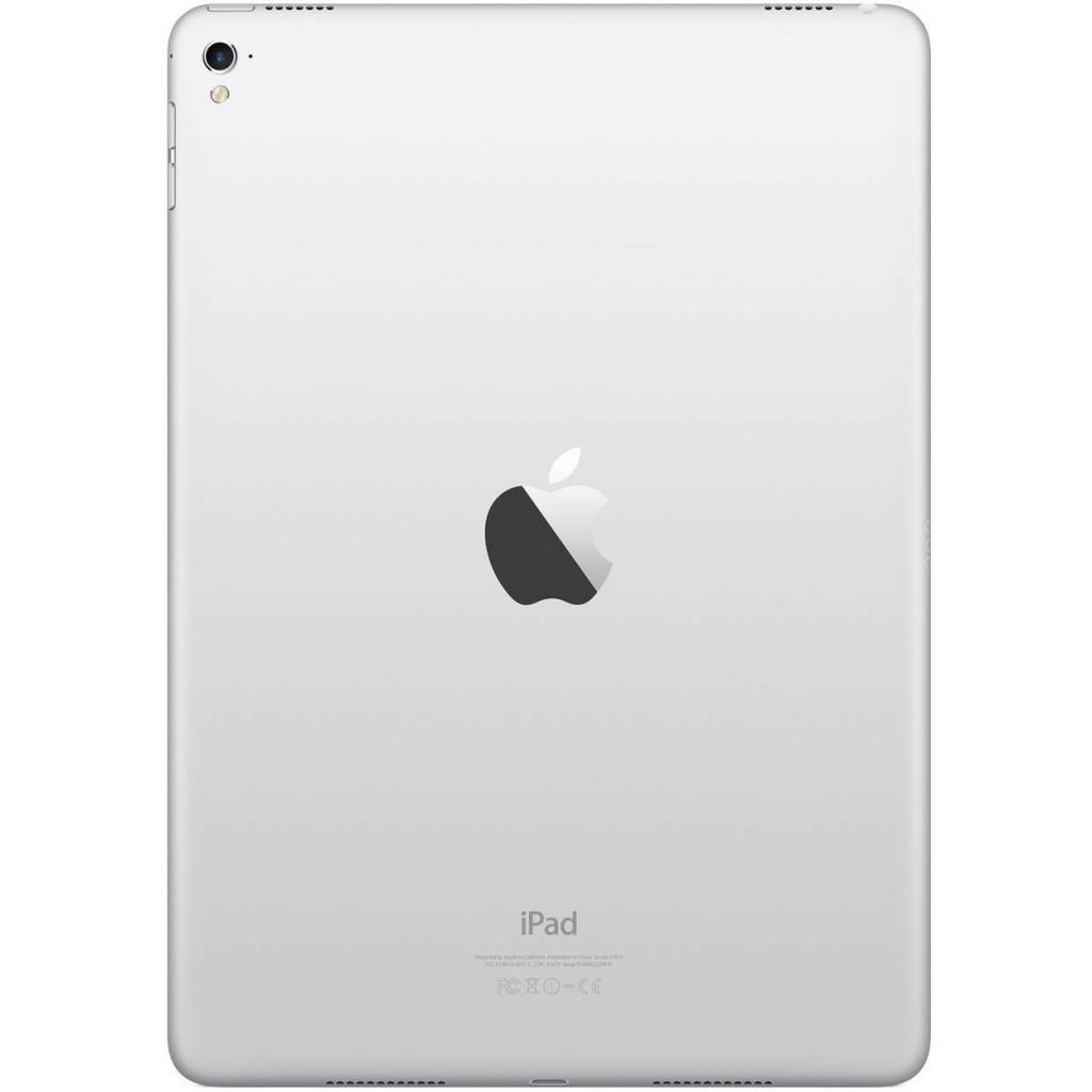 Планшет Apple A1674 iPad Pro 9.7-inch Wi-Fi 4G 32GB Silver (MLPX2RK/A) изображение 2