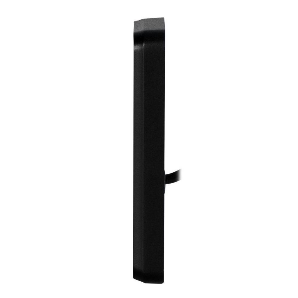 Вызывная панель Neolight Optima Black (7433) изображение 3
