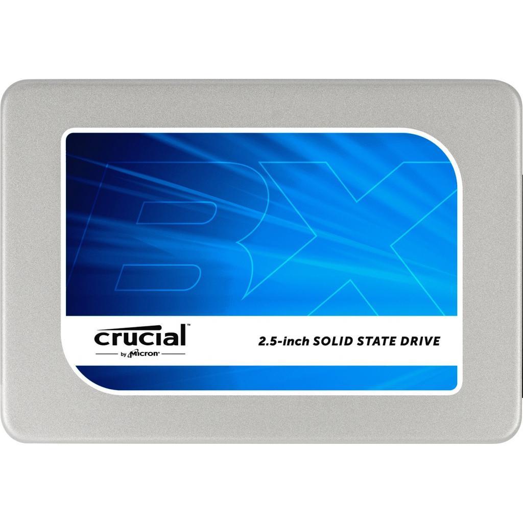 """Накопитель SSD MICRON 2.5"""" 480GB (CT480BX200SSD1_OEM)"""