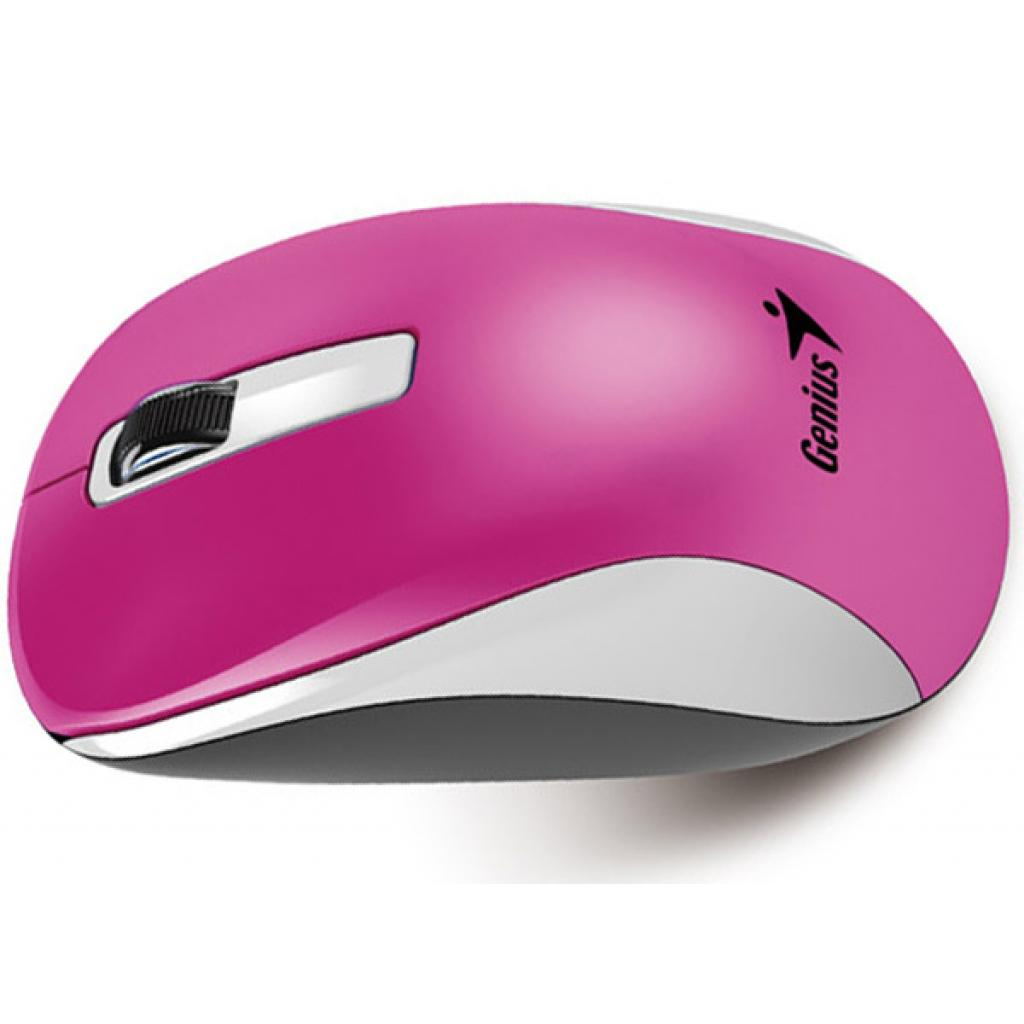 Мышка Genius NX-7010 Magenta (31030114107) изображение 3