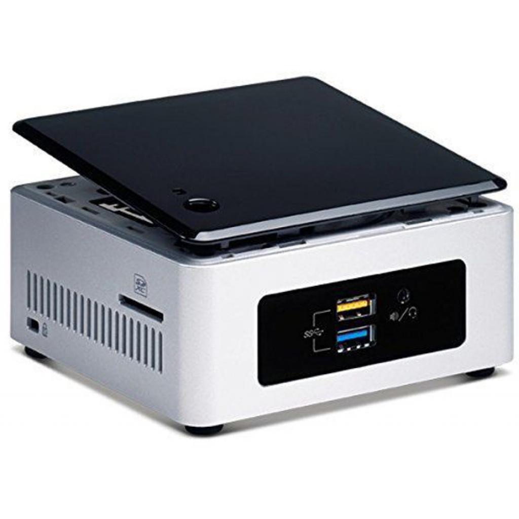 Компьютер INTEL NUC5PGYH0AJR (BOXNUC5PGYH0AJ 943610) изображение 2