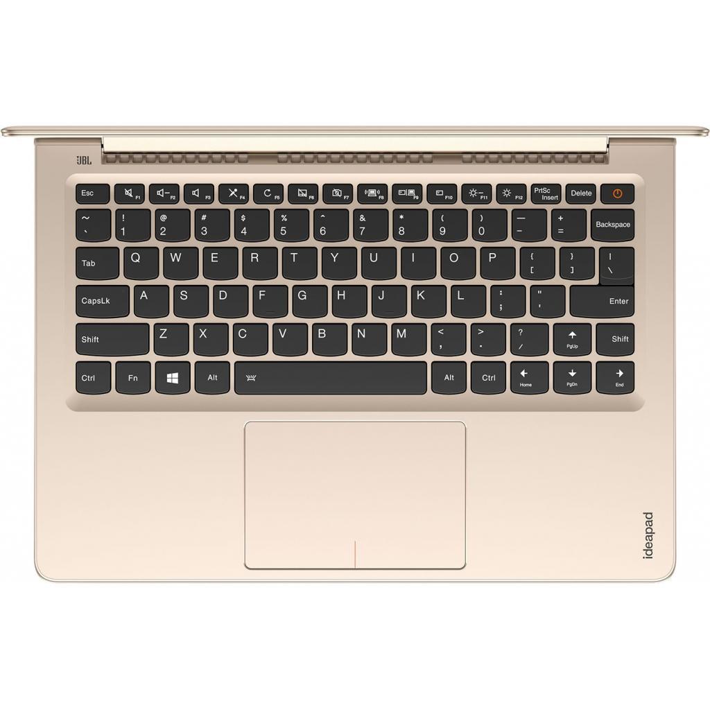 Ноутбук Lenovo IdeaPad 710S (80VQ0086RA) изображение 4