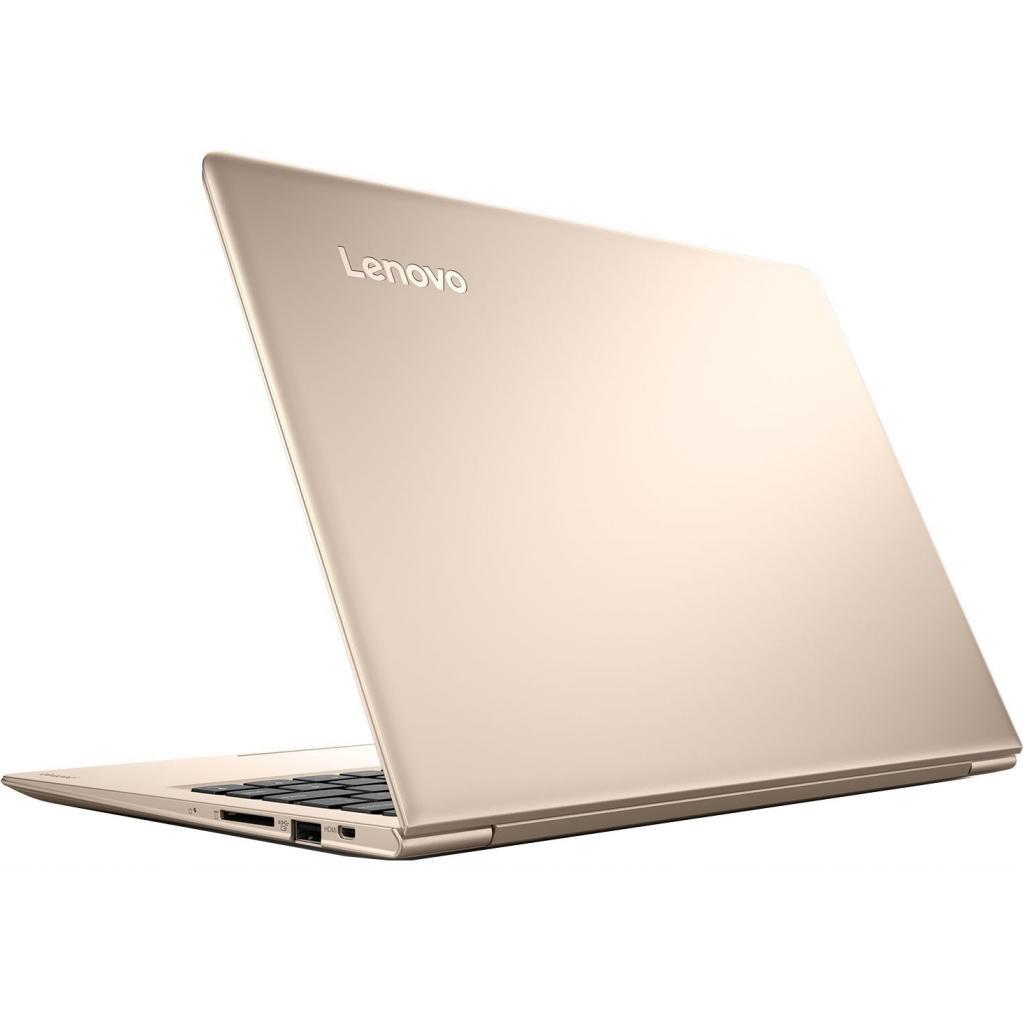 Ноутбук Lenovo IdeaPad 710S (80VQ0086RA) изображение 8