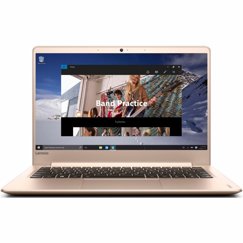 Ноутбук Lenovo IdeaPad 710S (80VQ0086RA)