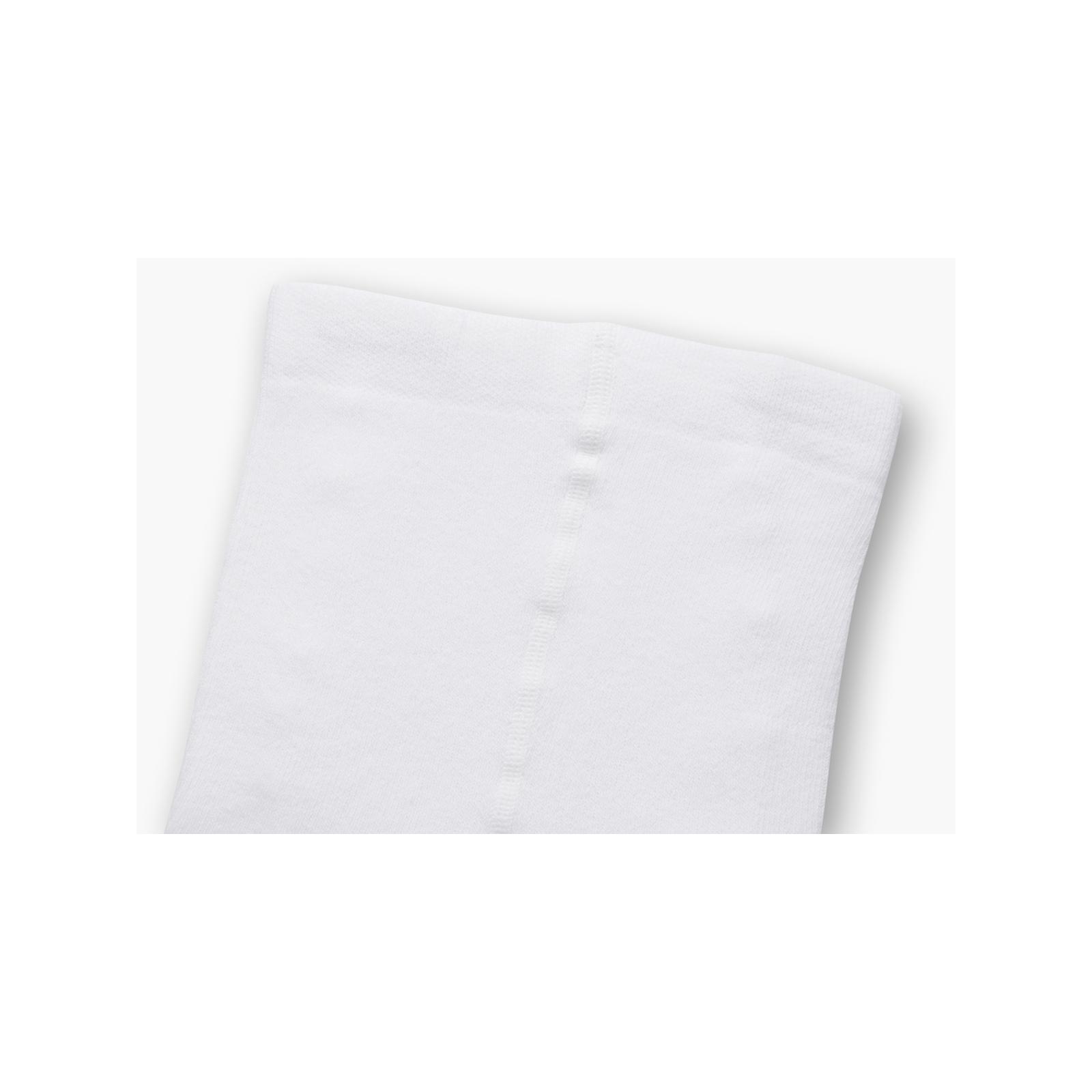 Колготки Bross с божьими коровками белые (12194-3-5G-white) изображение 3