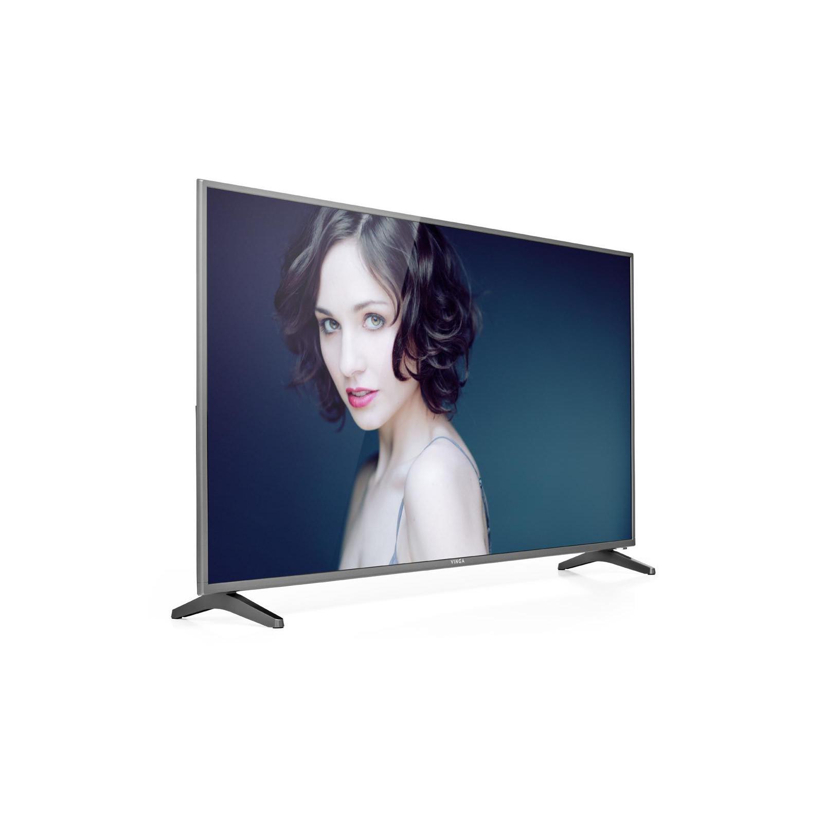 Телевізор Vinga L50UHD20B зображення 2