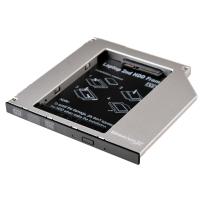 Фрейм-переходник Grand-X HDD 2.5'' to notebook ODD SATA/mSATA (HDC-24N)