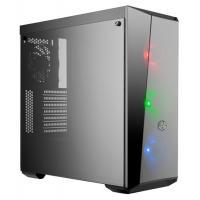 Корпус CoolerMaster MasterBox Lite 5 RGB (MCW-L5S3-KGNN-02)