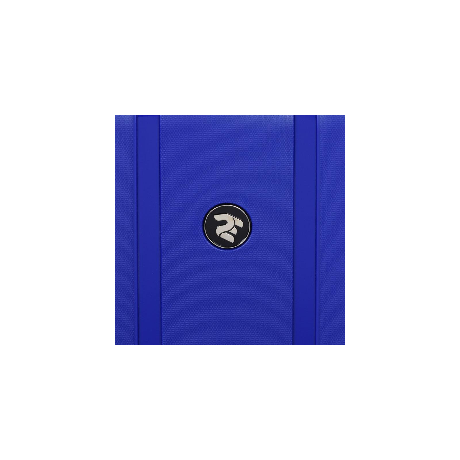 Чемодан 2E Youngster малый голубой (2E-SPPY-S-LB) изображение 9