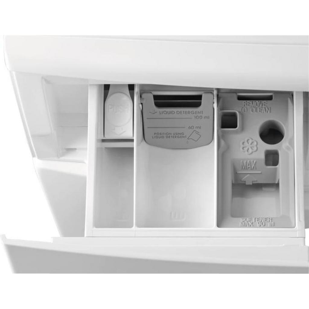 Стиральная машина Electrolux EW6F4R28WU изображение 4