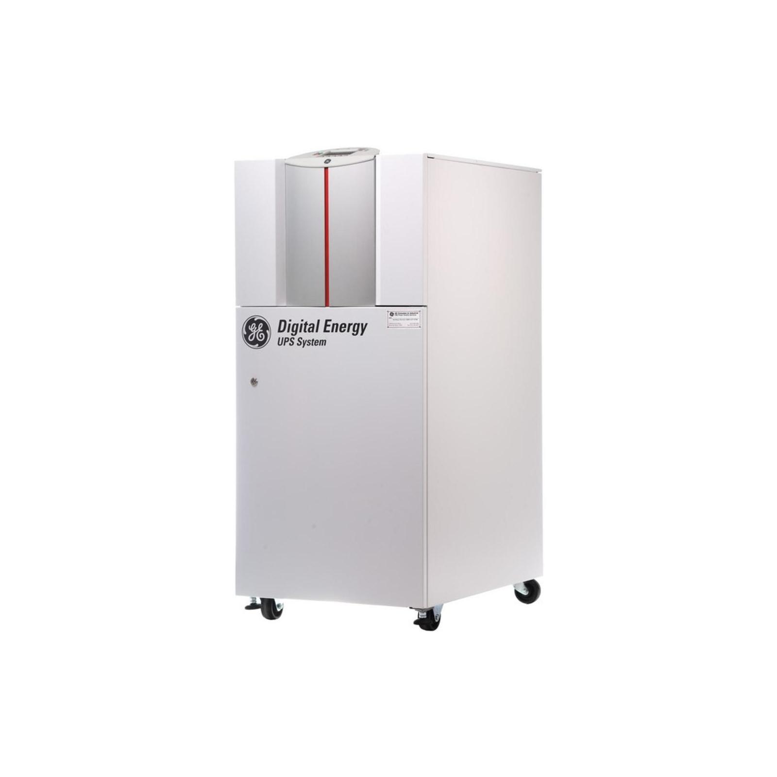 Источник бесперебойного питания General Electric LP 20-33 CE без батарей (25293)