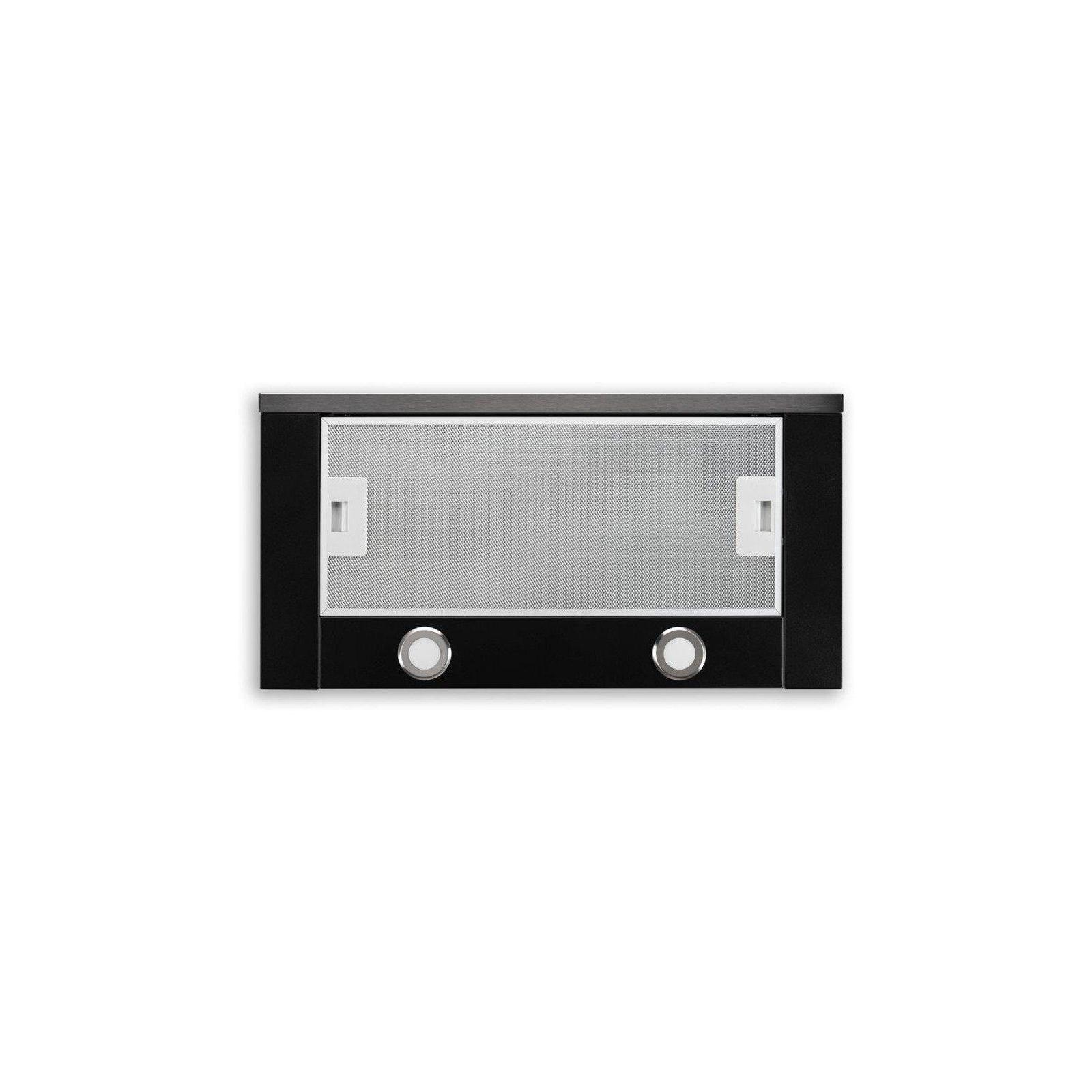Вытяжка кухонная MINOLA HTL 6162 I/BL GLASS 650 LED изображение 3