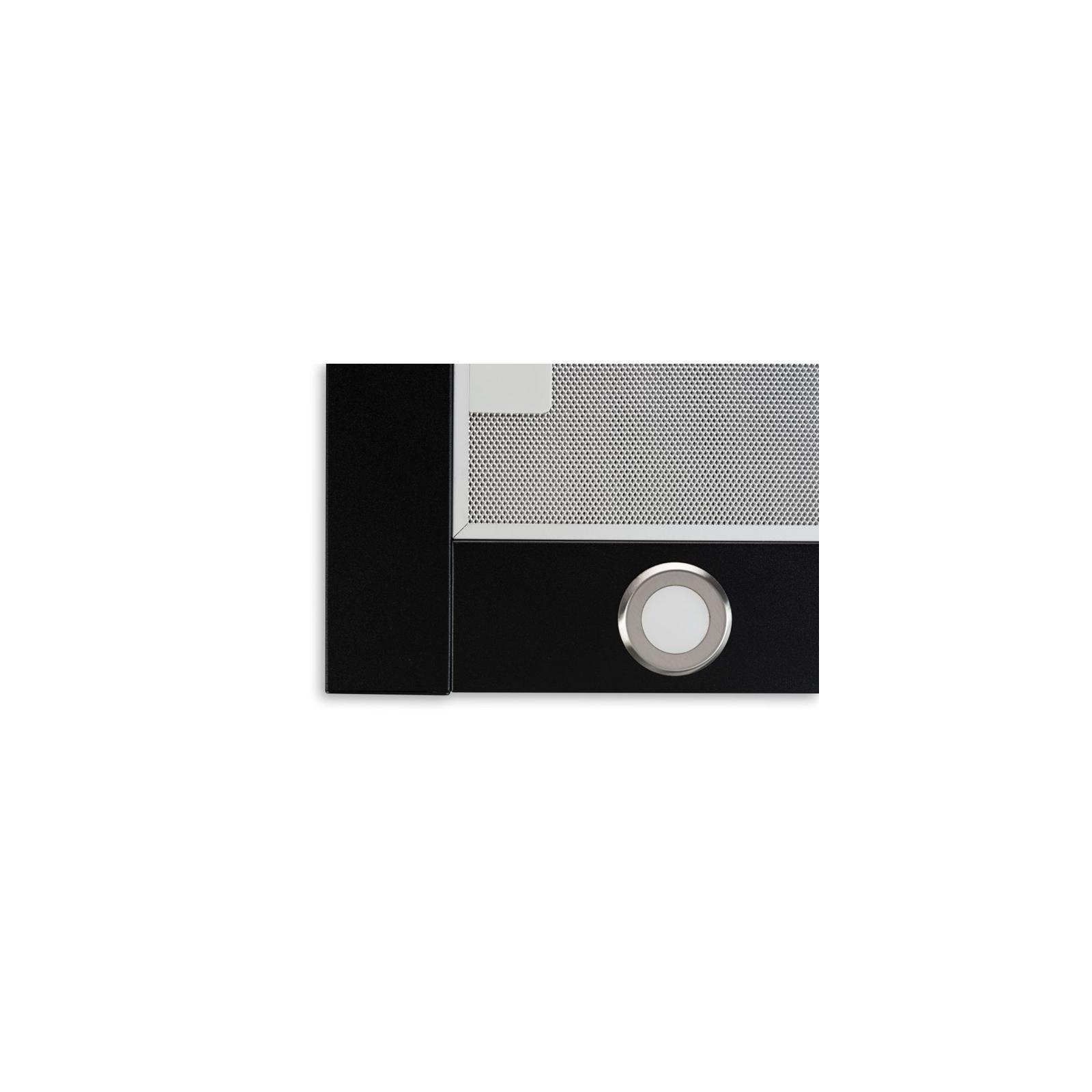 Вытяжка кухонная MINOLA HTL 6162 I/BL GLASS 650 LED изображение 7