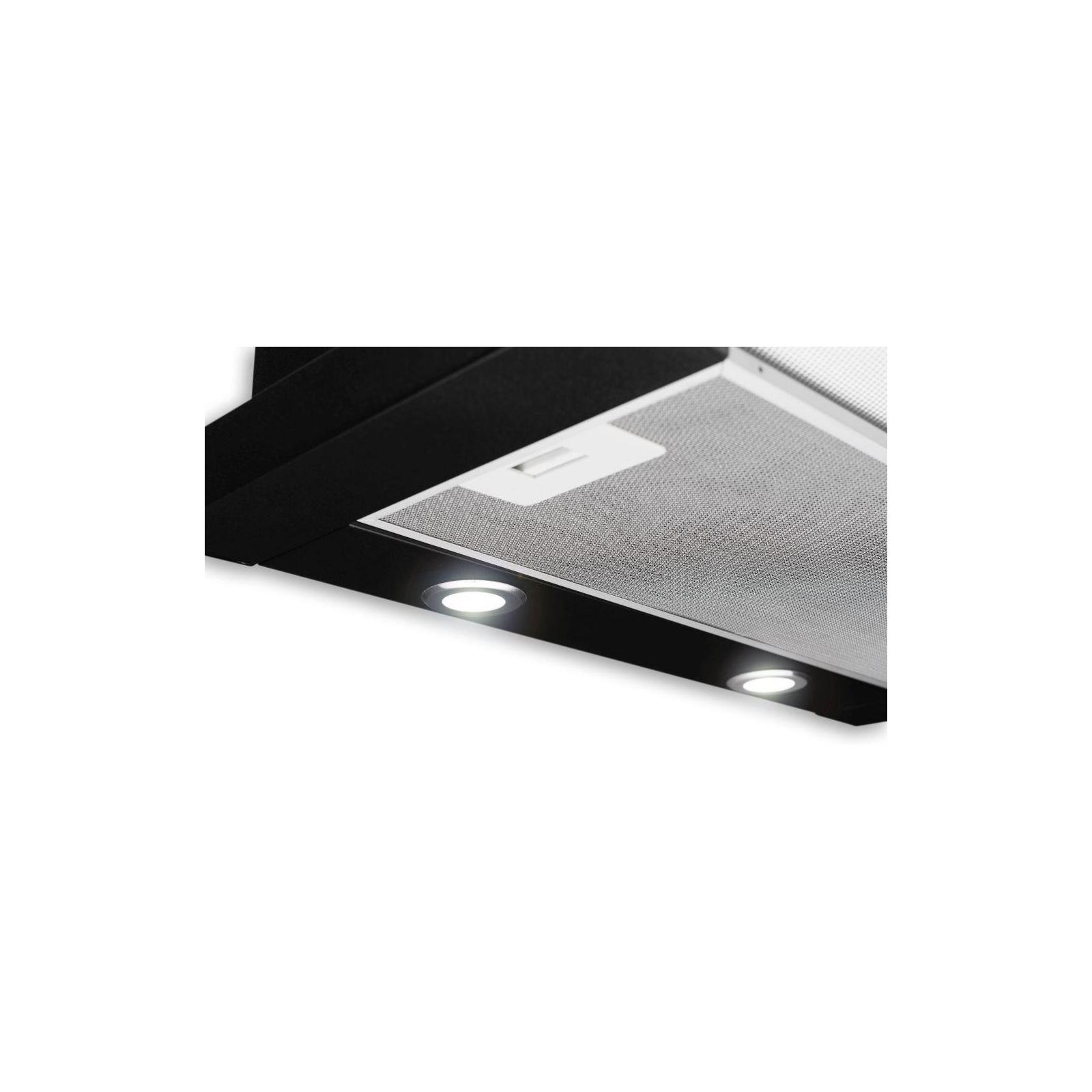 Вытяжка кухонная MINOLA HTL 6162 I/BL GLASS 650 LED изображение 8