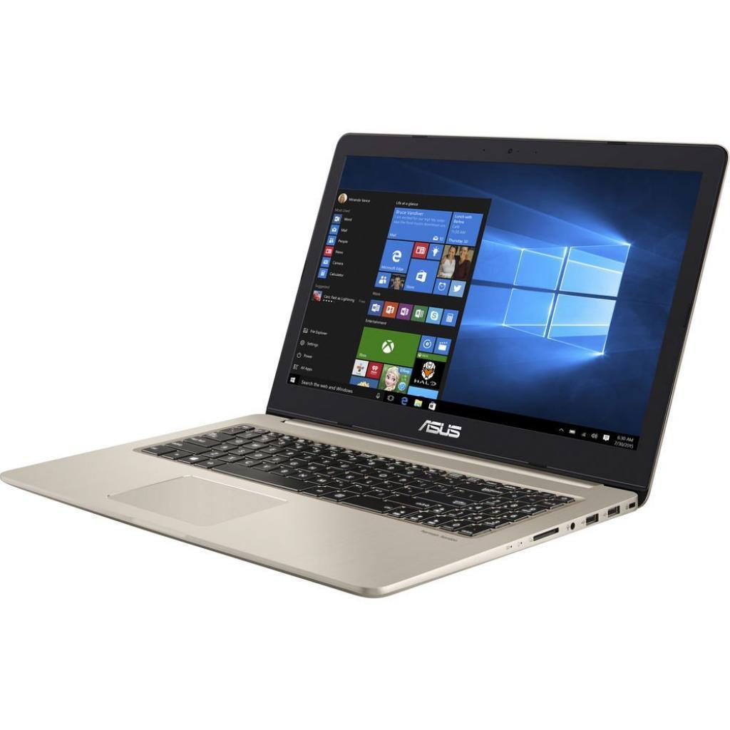 Ноутбук ASUS N580GD (N580GD-E4010) изображение 3