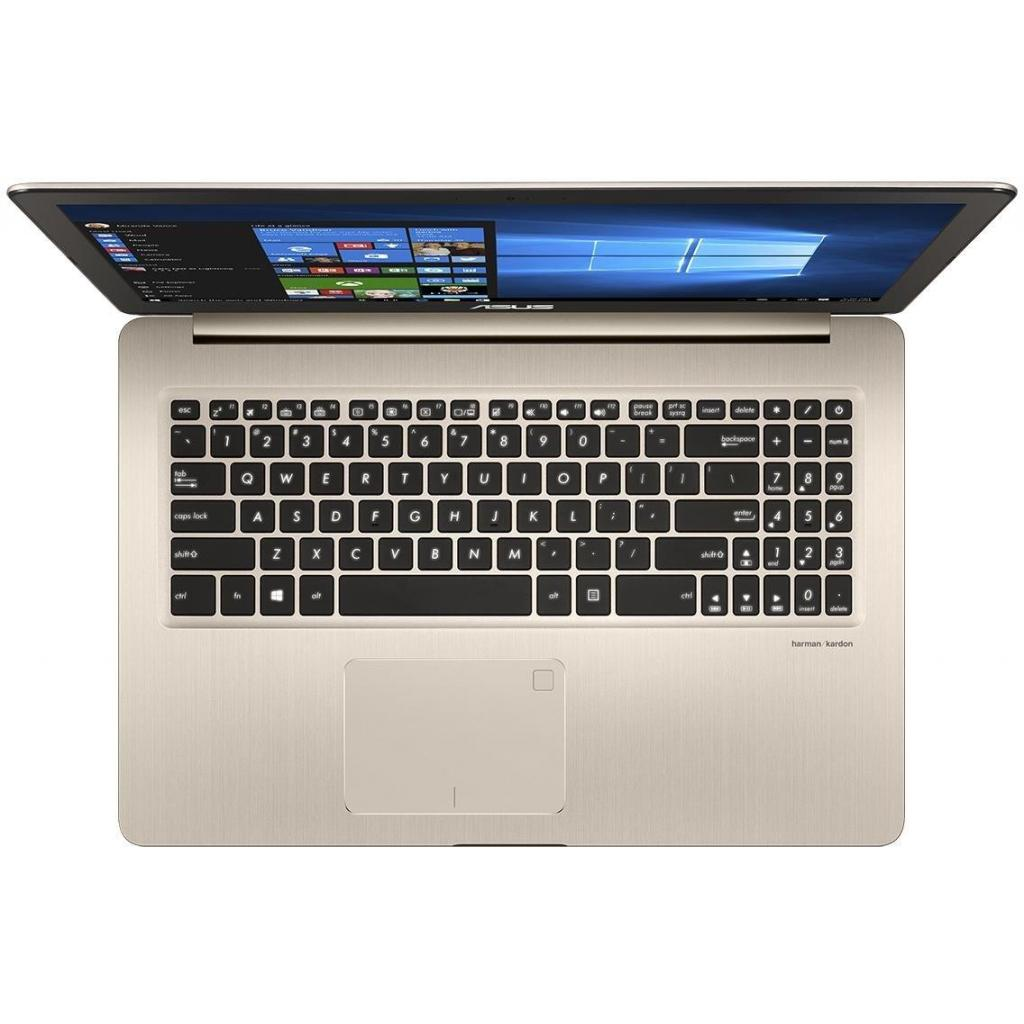 Ноутбук ASUS N580GD (N580GD-E4010) изображение 4