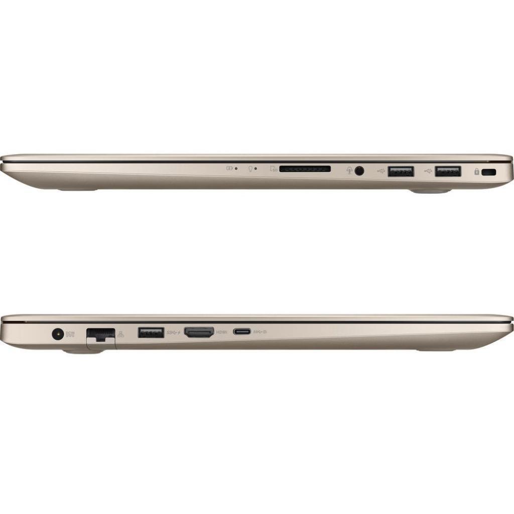 Ноутбук ASUS N580GD (N580GD-E4010) изображение 5