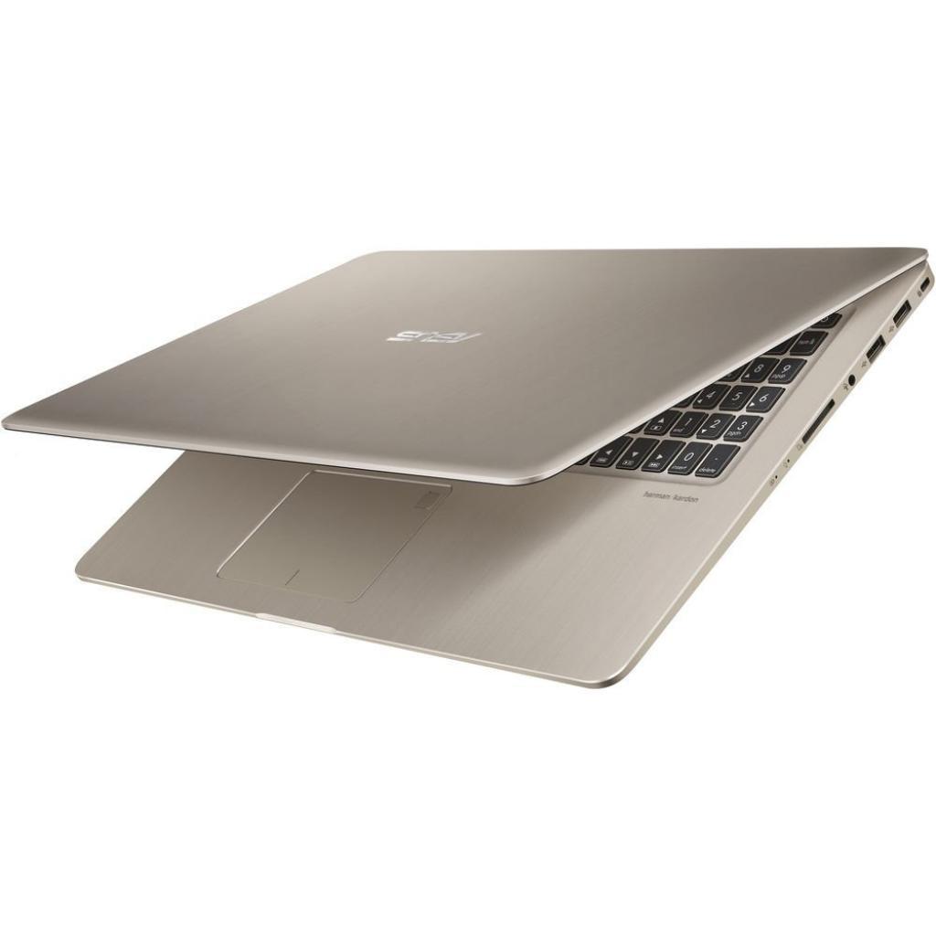 Ноутбук ASUS N580GD (N580GD-E4010) изображение 8