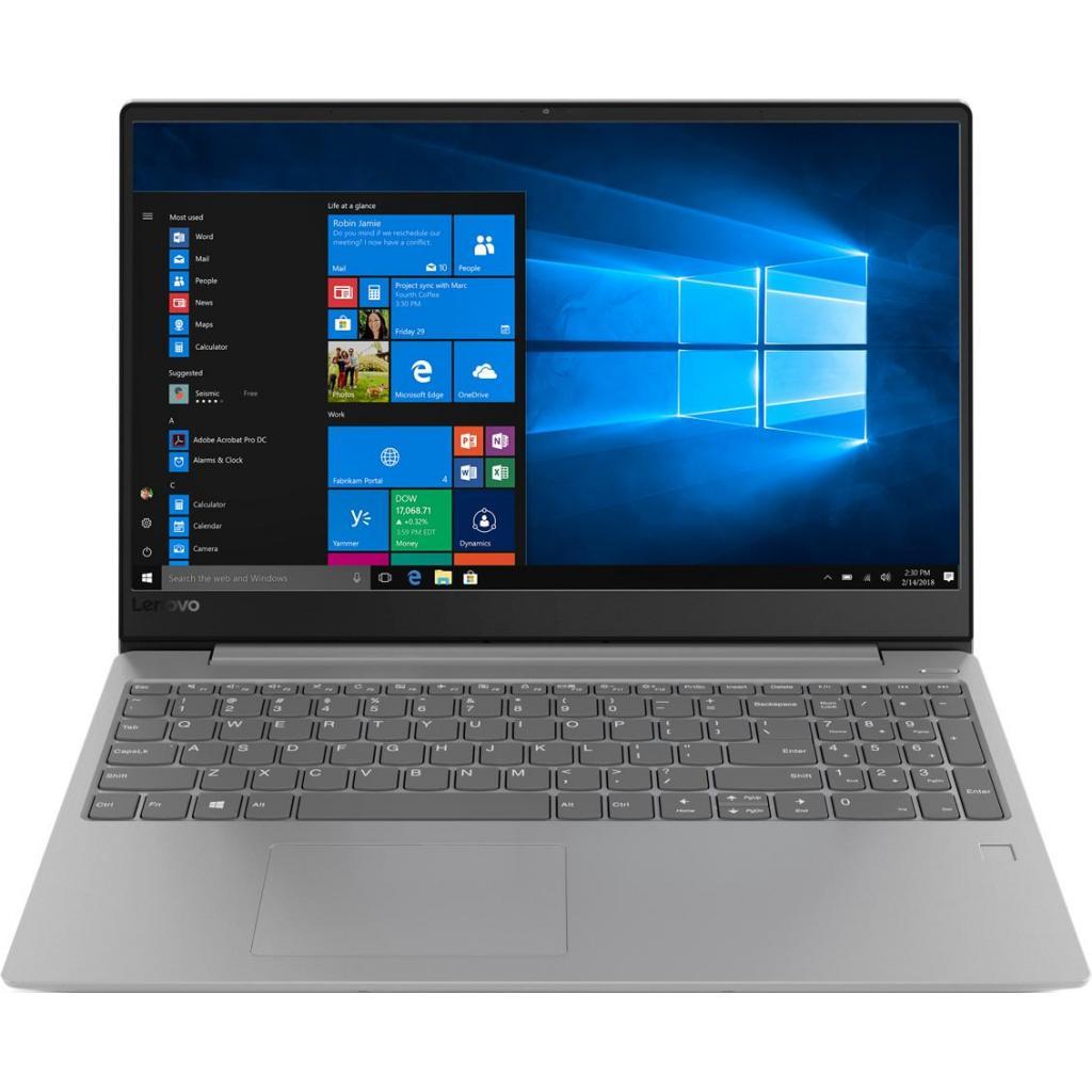 Ноутбук Lenovo IdeaPad 330S-15 (81F500RGRA)