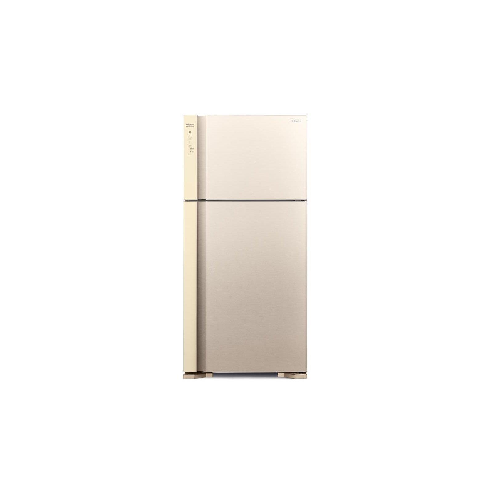 Холодильник Hitachi R-V660PUC7BEG изображение 2