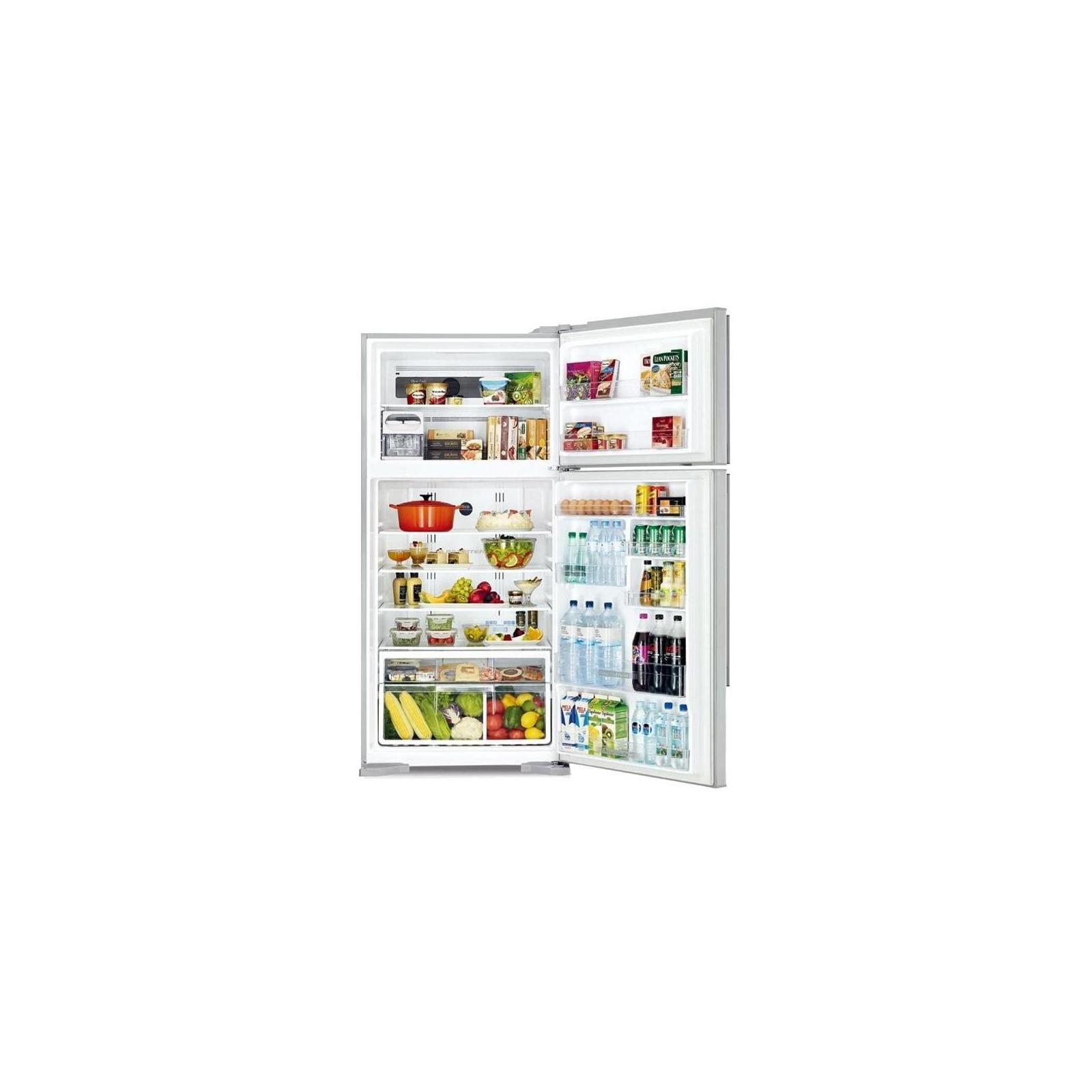 Холодильник Hitachi R-V660PUC7BEG изображение 3