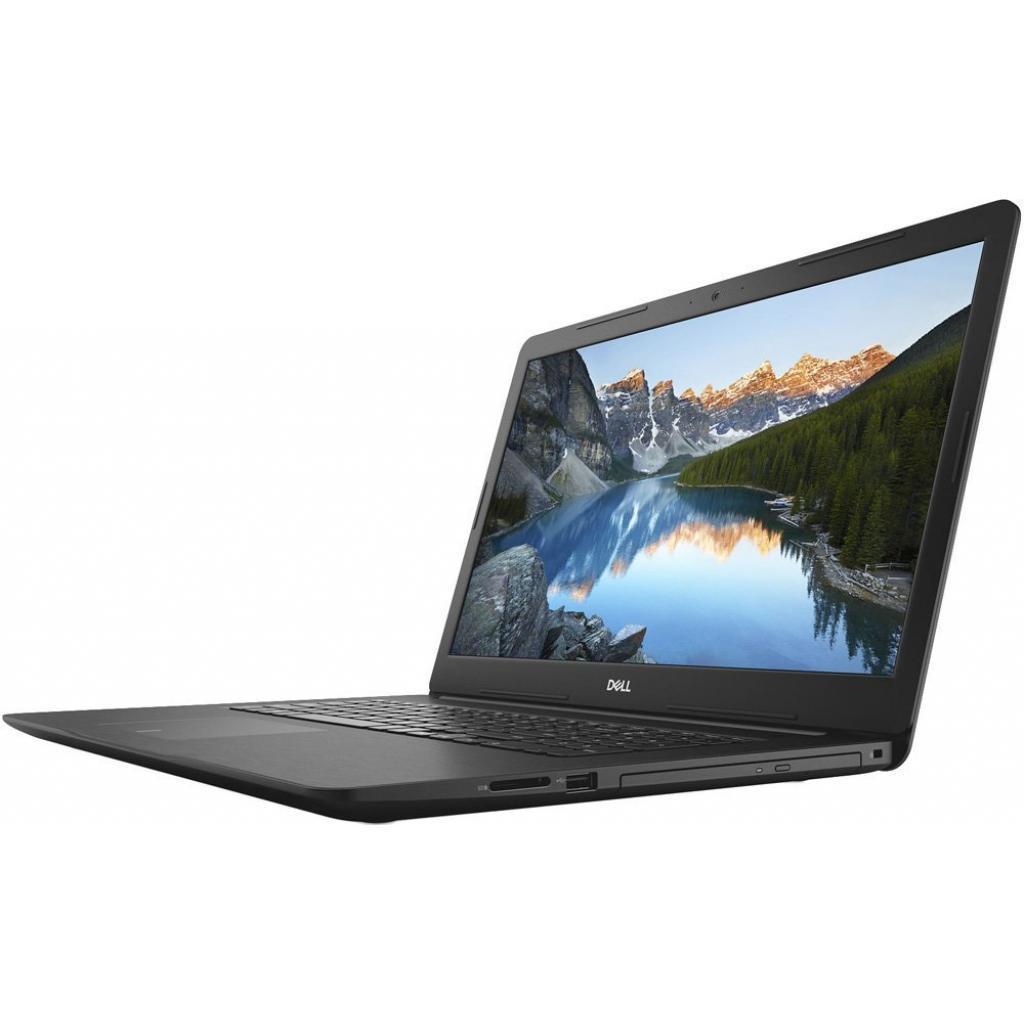 Ноутбук Dell Inspiron 5770 (57i716S2H2R5M-LBK) изображение 2