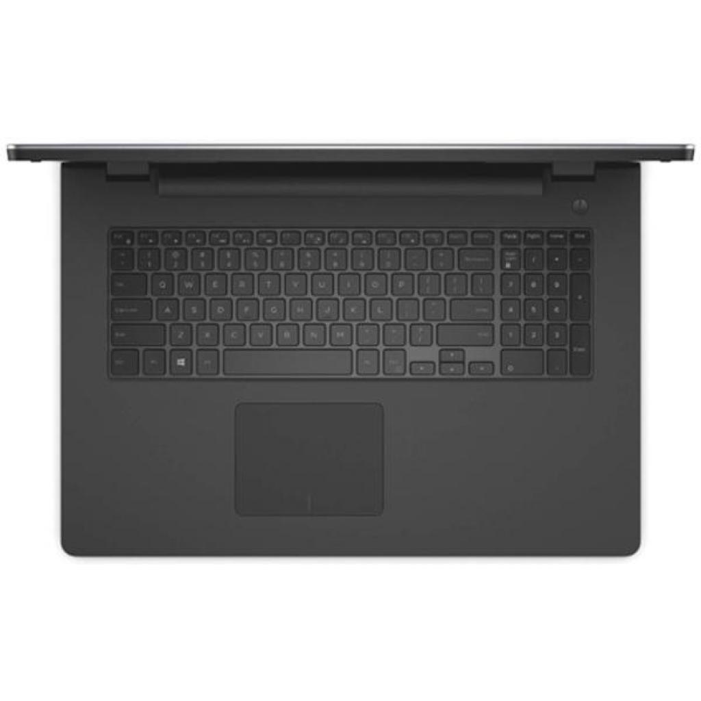 Ноутбук Dell Inspiron 5770 (57i716S2H2R5M-LBK) изображение 3