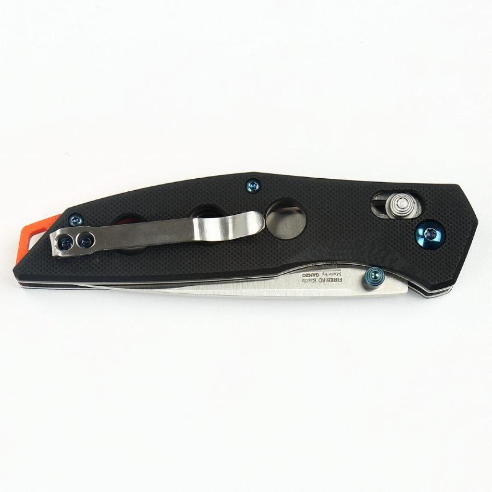 Нож Firebird FB7621-BK изображение 3