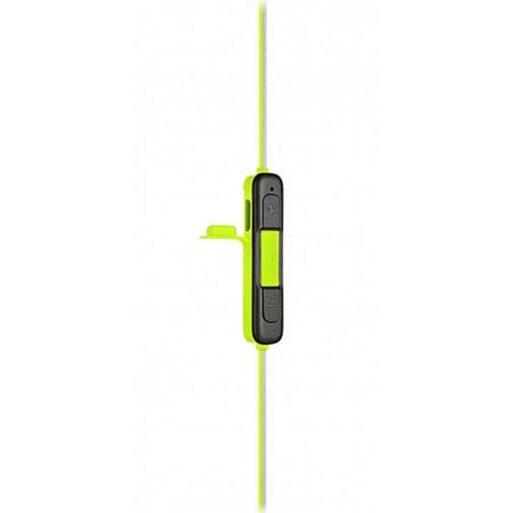 Наушники JBL Reflect Mini 2 BT Green (JBLREFMINI2GRN) изображение 4