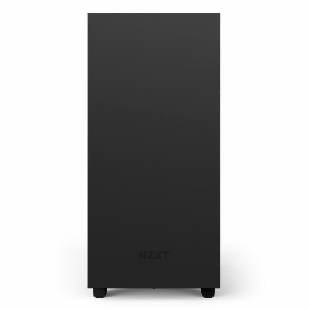Корпус NZXT H500 Black (CA-H500B-B1) изображение 2
