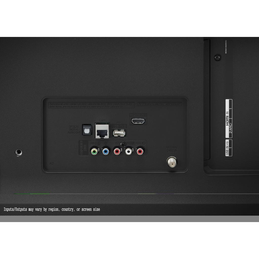 Телевизор LG 49UK6200PLA изображение 8