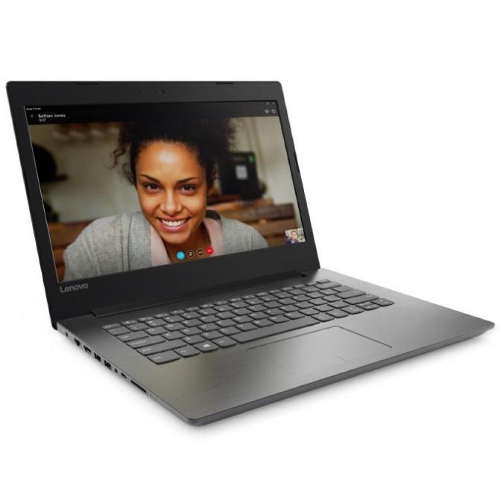Ноутбук Lenovo IdeaPad 320-14 (80XQ007ARA) изображение 2