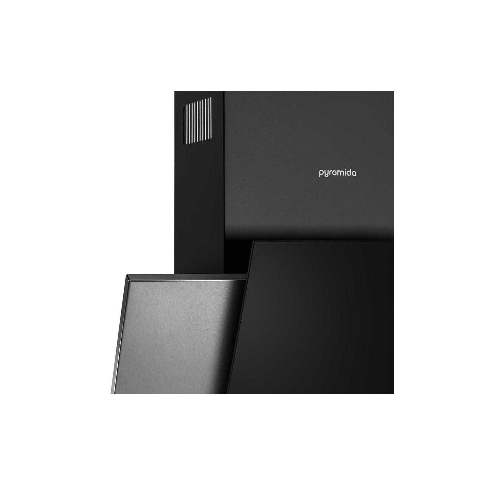 Вытяжка кухонная PYRAMIDA NR-MV 60 SYE-26 IX изображение 5