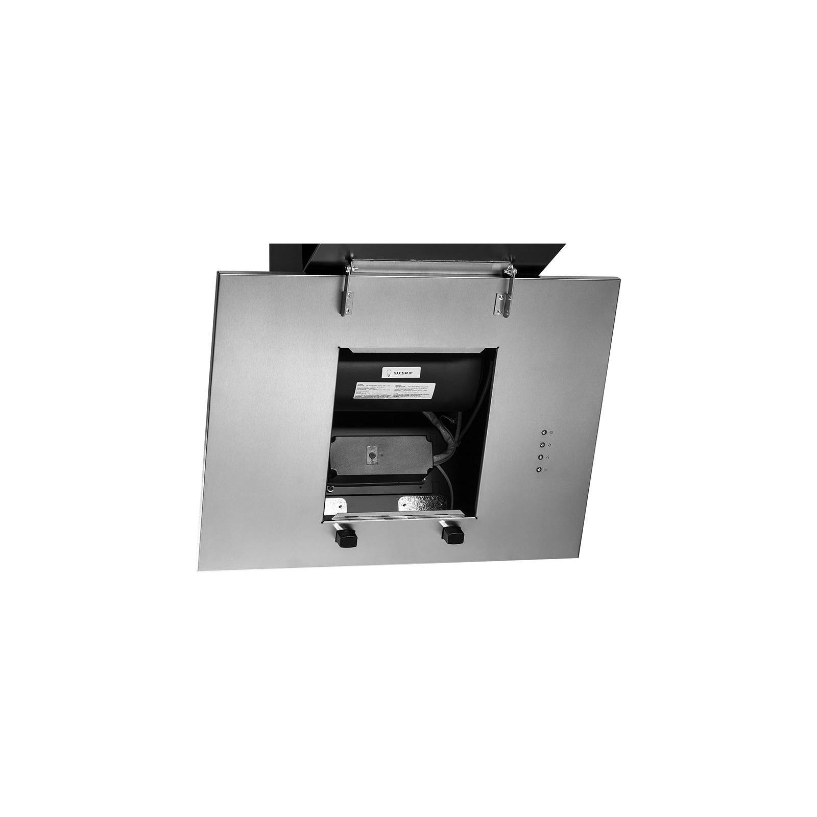Вытяжка кухонная PYRAMIDA NR-MV 60 SYE-26 IX изображение 9
