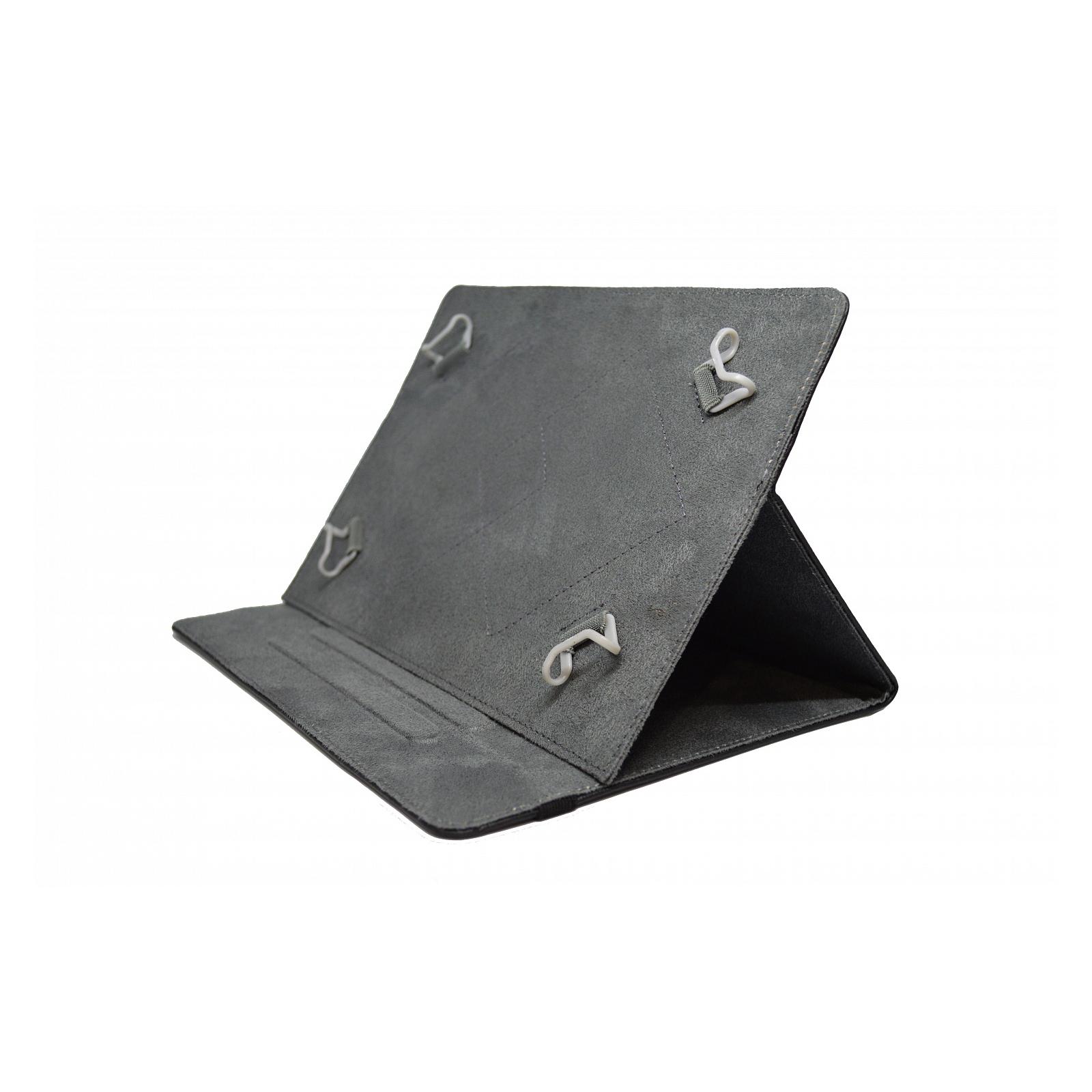 """Чехол для планшета Drobak Universal 10"""" (Black) (446809) изображение 4"""