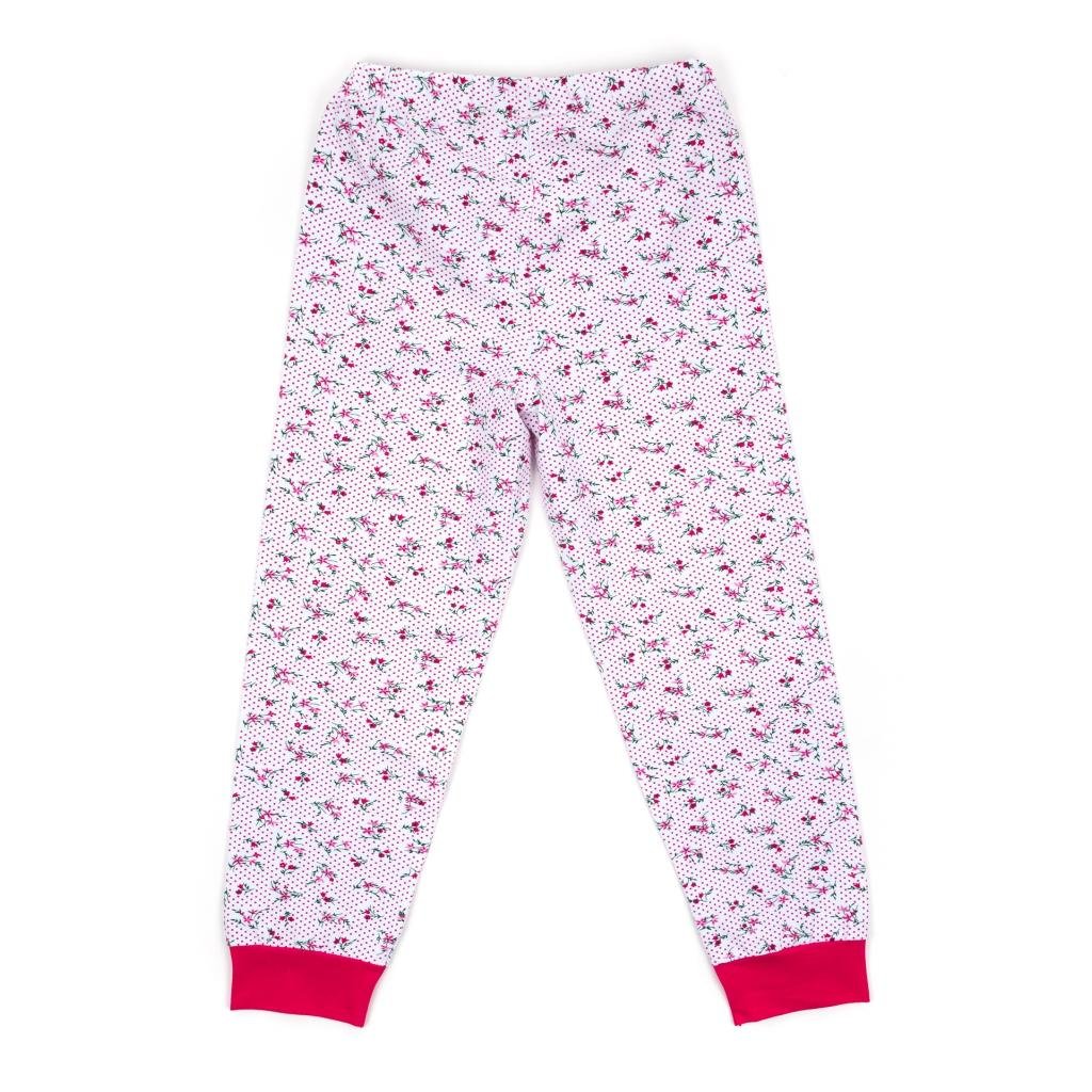 Пижама Matilda с оленями (10817-3-122G-pink) изображение 6