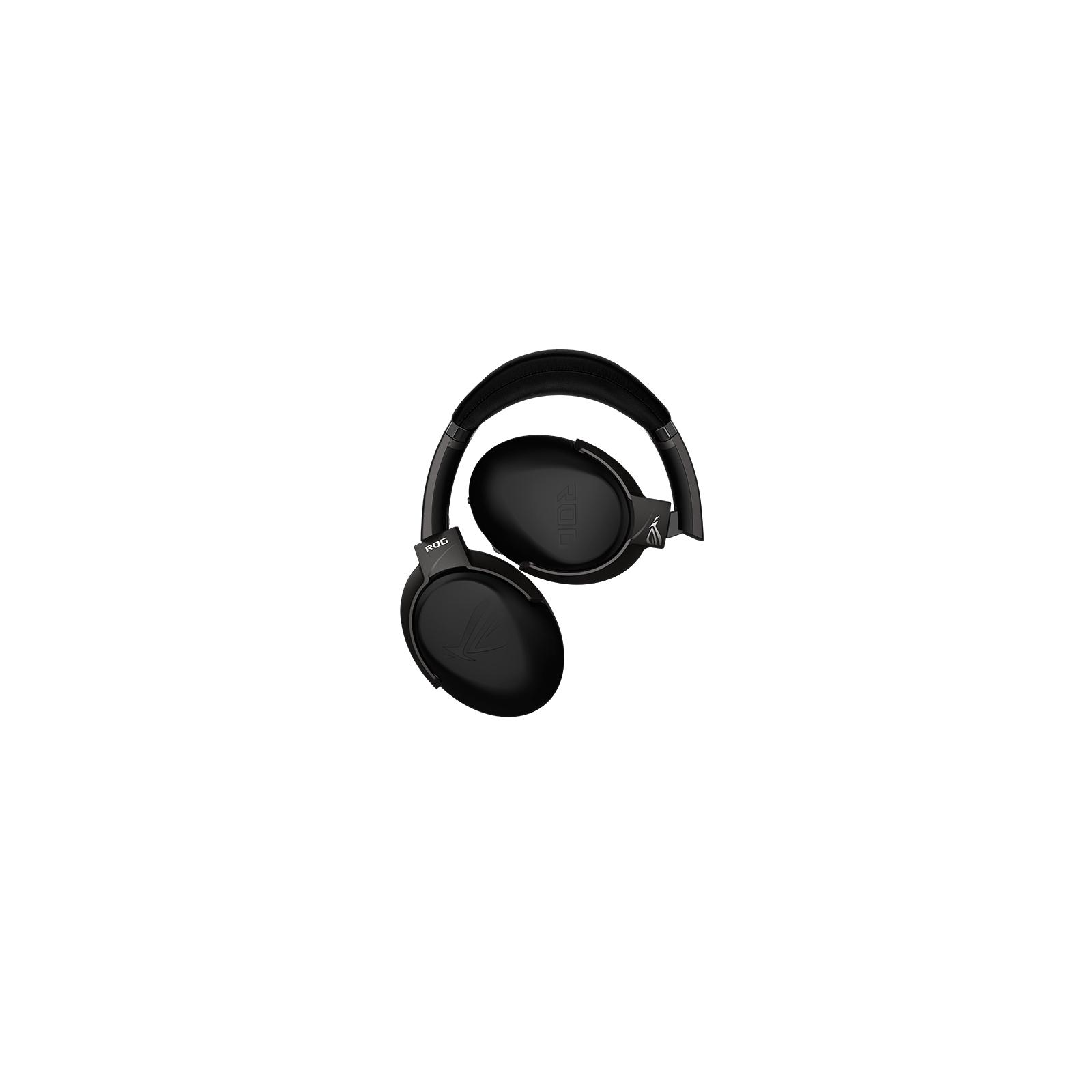 Наушники ASUS ROG Strix Go 2.4 Black (90YH01X1-B3UA00) изображение 5