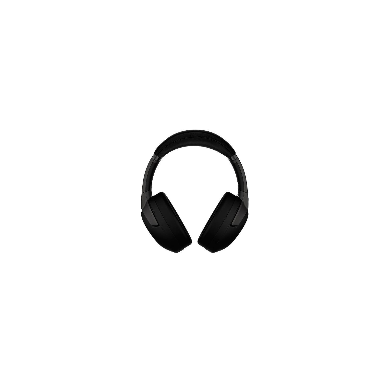 Наушники ASUS ROG Strix Go 2.4 Black (90YH01X1-B3UA00) изображение 7