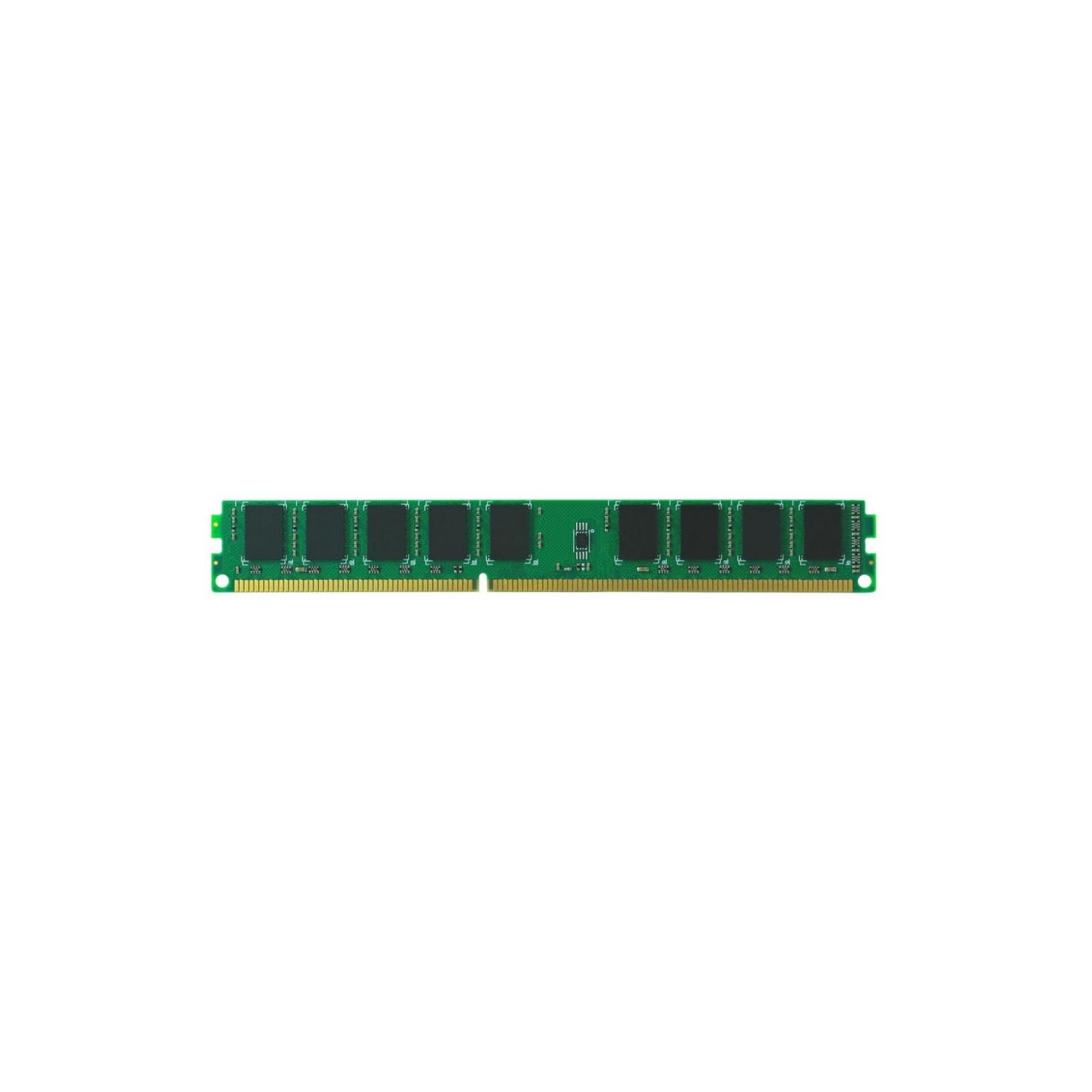 Модуль памяти для сервера DDR3 8GB ECC UDIMM 1600MHz 2Rx8 1.35 CL11 Goodram (W-MEM16E3D88GL)