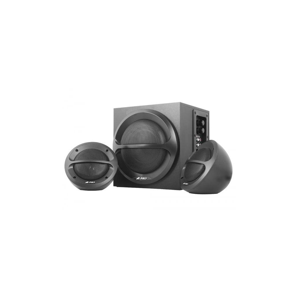 Акустическая система A-110 black F&D